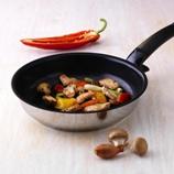Сковорода для индукционных плит