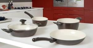 Простые советы по уходу за керамической сковородой