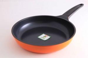 Китайские сковороды с керамическим покрытием Fissman